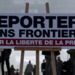 RSF denuncia violencia contra periodistas que investigan temas de género