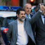 Fiscalía se opone a la libertad para el candidato a presidente de Cataluña
