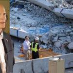 Gobernador de Florida suspende fondos para puente colapsado hasta esclarecer lo sucedido