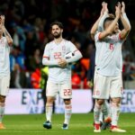 Rusia 2018: Selección española lleva 18 partidos sin perder (VIDEO)