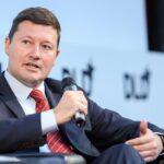 PE rechaza nombramiento por Juncker del nuevo jefe de funcionarios de la CE