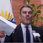 Ecuador: Parlamento destituye a su presidente e inicia juicio contra el fiscal general (VIDEO)