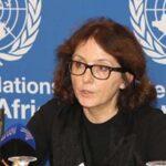 Expertas de ONU rinden tributo a mujeres valientes y al movimiento #MeToo