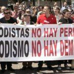 Amnistía advierte a España de ataques reiterados a la libertad de expresión