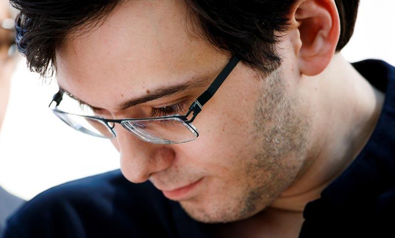 Siete años de prisión para el vilipendiado empresario farmacéutico Martin Shkreli