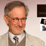 Italia: Steven Spielberg fue galardonado con el premio David de Donatello
