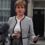 Escocia: Ministra se opone a arresto de catalanaPonsatí pero no puede intervenir