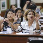 ANP: XII Encuentro Nacional de la Mujer Periodista (VIDEO)