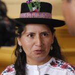 Nuevo Perú pide seguimiento estricto a Osmán Morote y Margot Liendo