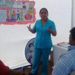 EsSalud atendió a más de 400 personas en feria informativa sobre la TBC