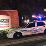 EEUU: Tirador mata empleado de hospital universitario y hiere a otro antes de suicidarse (VIDEO)