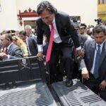 Alejandro Toledo: Corte Suprema evaluará este lunes extradición