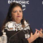 Foro Económico para Latinoamérica levanta la voz contra el acoso sexual