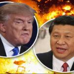 """Secretario del Tesoro: Trump tampoco """"tiene miedo"""" a una guerra comercial con China (VIDEO)"""