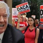 EEUU: Trump celebra fallo judicial que apoya su decisión de cancelar el programa DACA