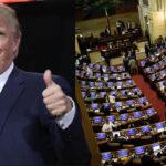 EEUU: Republicanos de la Cámara de Representantes exoneran a Trump de trama rusa (VIDEO)