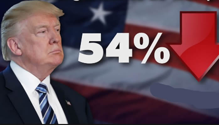 Trump asegura que pondrá fin a la