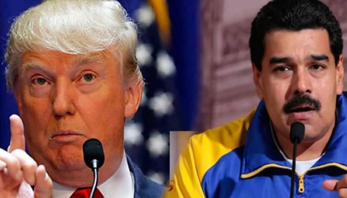 EEUU no descarta nuevas sanciones contra Venezuela