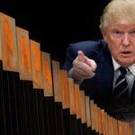Casa Blanca ofrece extensión de DACA a cambio de US$ 25,000 mill. para el muro