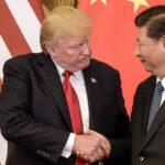 "EEUU: Trump elogia a mandatario chino Xi Jinping  por extender mandato ""de por vida"""