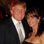 EEUU: Exmodelo de 'Playboy' acude al juez para podercontar supuesta relación con Trump (VIDEO)