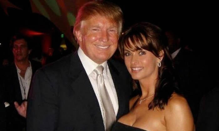 EEUU: un nuevo escándalo sexual rodea a Donald Trump