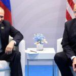 EEUU impone duras sanciones a Rusia por intento de injerencia en elecciones