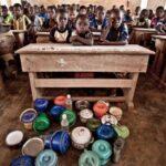 FAO: Un total de 21 países sufre graves crisis alimentarias en puntos localizados