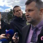 Eslovaquia: Fiscal denuncia al ministro del Interior por sabotear investigación