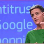 """UEadvierte quedividirá negocios de Google """"si continúa sus prácticas monopolísticas"""""""