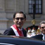 Martín Vizcarra: Nuevo presidente del Perú (GALERÍA)