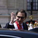 Presidente Vizcarra plantea pacto social para el desarrollo del país