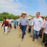 Reconstrucción tras el Niño costero sólo avanzó 10 %, afirma presidente Vizcarra (VIDEO)