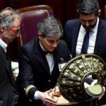 Italia: Partidos votan en blanco para elección de presidente Cámara diputados