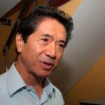 Jaime Yoshiyama pide a Fiscalía fijar hora y fecha para declaración