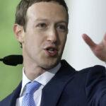 EEUU: Zuckerberg enviará delegado a parlamento británico por filtración de datos (VIDEO)