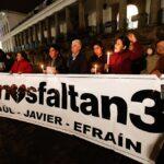 Familiares de periodistas atentos a reunión entre Santos y Moreno en Lima