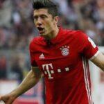Lewandowski dice que Real Madrid es favorito ante el Bayern Múnich