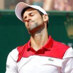 Master 1000: Novak Djokovic eliminado en octavos de final por Dominic Thiem