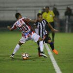Alianza Lima con equipo diezmado ante Junior por la fecha 4 de la Copa Libertadores