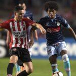 Copa Libertadores: Garcilaso iguala 0-0 con Estudiantes de La Plata por el Grupo F