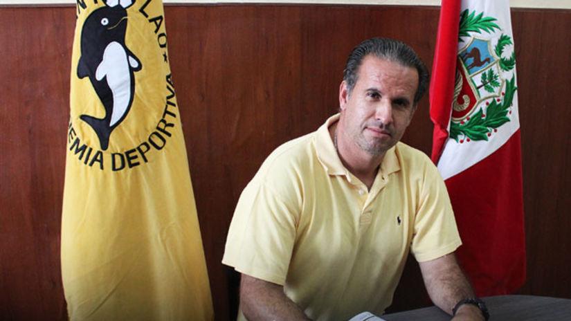 Selección peruana: Carlos Silvestri fue oficializado como entrenador de la Sub 17