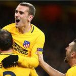 Europa League: Atlético de Madrid obtiene empate de oro en Londres ante Arsenal