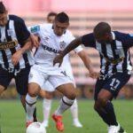 Torneo de Verano: Alianza Lima cae 1-0 con San Martín en partido con bronca