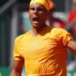 Master 1000 de Montecarlo: Rafael Nadal vence al japonés Kei Nishikori 6/3 y 6/2