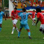 Torneo de Verano: Garcilaso logra agónico empate 2-2 con Unión Comercio