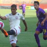 Torneo de Verano: Universitario derrota con lo justo 1-0 a Comerciantes Unidos