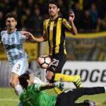 Copa Libertadores: Peñarol gana 3-1 a Tucumán por el Grupo C