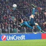Champions League: Con doblete de Cristiano Ronaldo Real Madrid golea 3-0 a Juventus