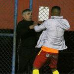 ¿Qué dijo Marcelo Grioni sobre la pelea que sostuvo con Charles Monsalvo?